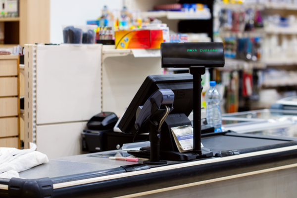 Retail employment levels start to decline
